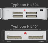 TyphoonHIL电力电子仿真与测试系统